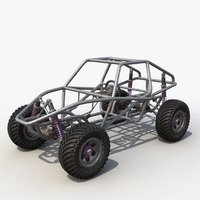 Buggy Chassis