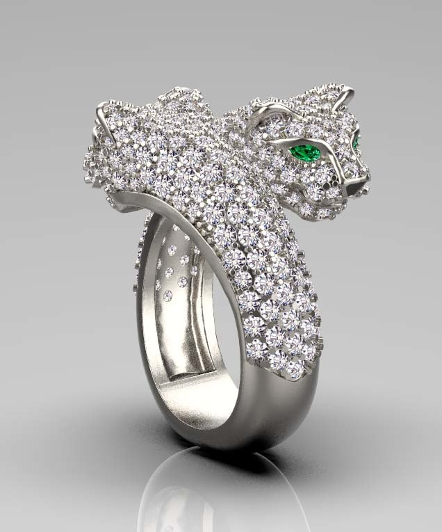ring model