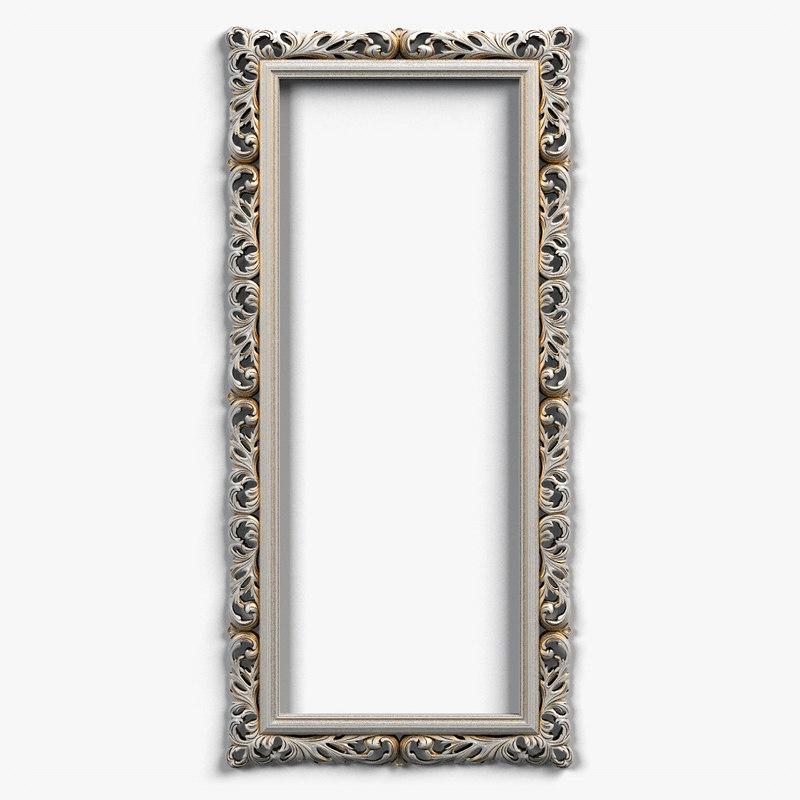 frame 3D