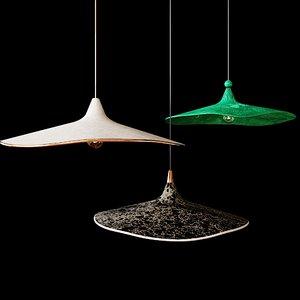 lamp designer model
