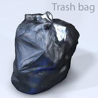 Trash bag HD