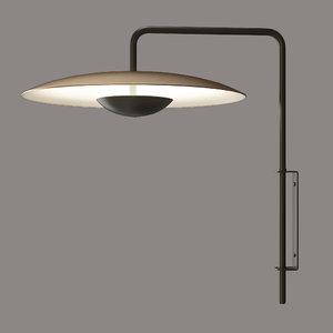 lamp marset 3D model
