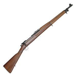 m1903 rifle 3D model