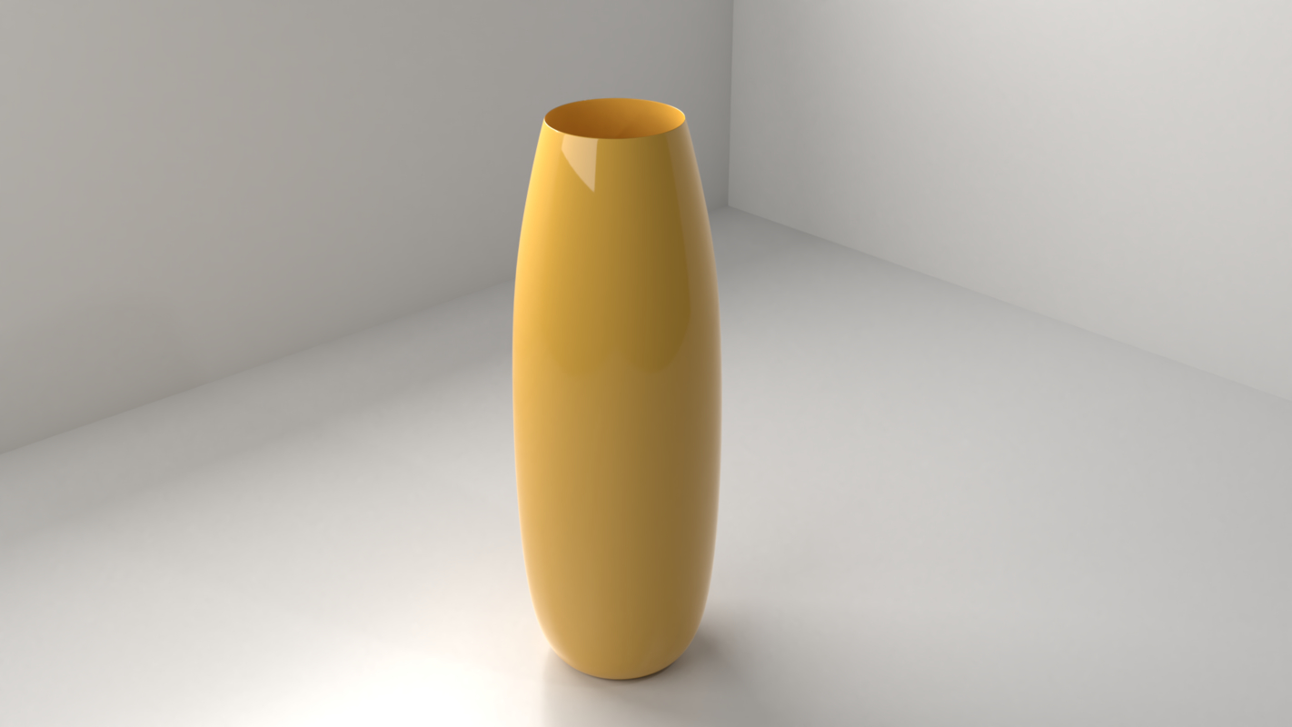vase 7 3D model
