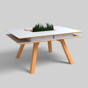 table vox 3D