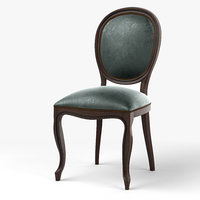 Classic chair ami s103