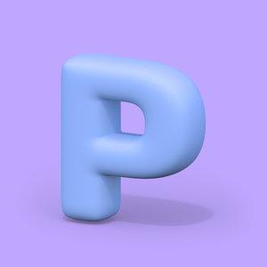 ht standard font edges model