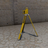 3D surveyor