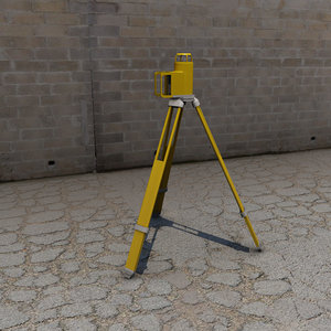 3D surveyor