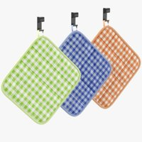 kitchen pot holders 3D model