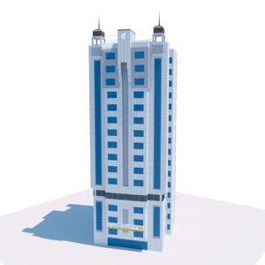 building victoria institute english model