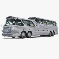 sultana 1973 bus model