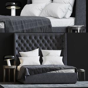 bed - turman model