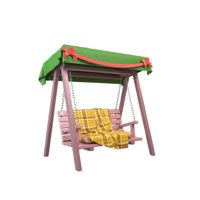 swing seat furniture model