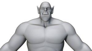 orc base model