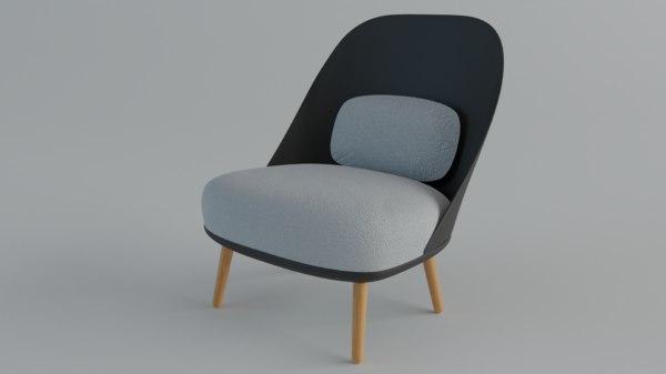 3D sofasarmchair sklum mhon