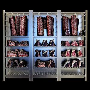 meat 3D