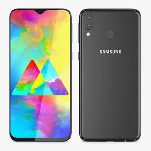 samsung galaxy m20 model