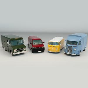 transporter model