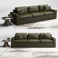 sofa sede ds-247 table model