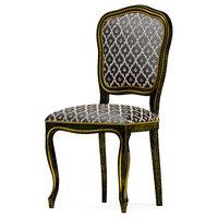 3D classic chair model