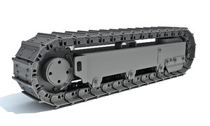 track kit model