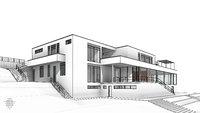 Villa Tugendhat - Mies Van Der Rohe(1)