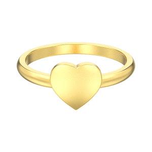 3D ring simple r