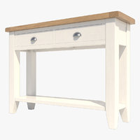 Florence Large Console Table