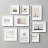Picture Frames Set -99