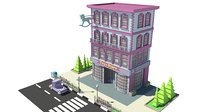 Toys Store 01