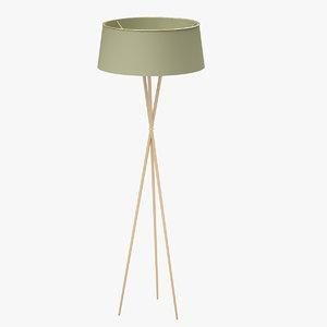 lamp interior model