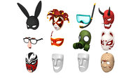 Mask Pack