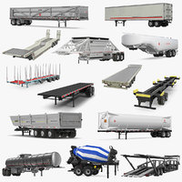 Trailers Collection 7