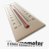 thermometer model