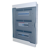 Fuse Box Electric pannel
