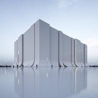 building concept exterior 2