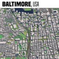 Baltimore Maryland USA