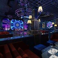 3D night club 4