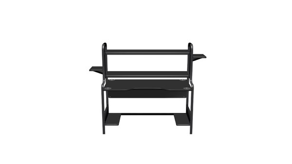 ikea table fredde 3D model