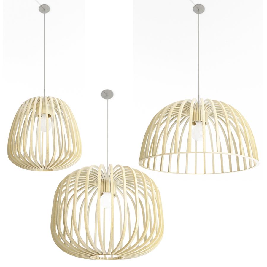 colgantes de colgantes de Lámparas madera madera Lámparas dWCxoBre