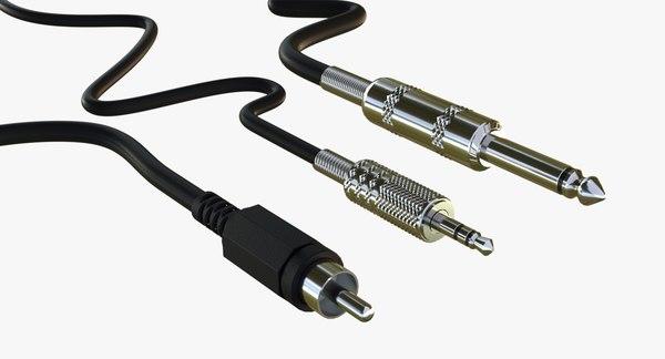 jack connectors model