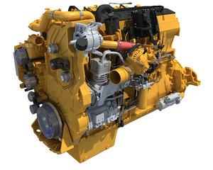 max cat engine