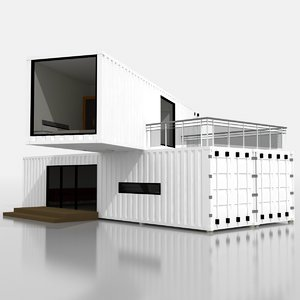 container house model