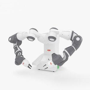 abb robot model