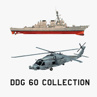 DDG 60 Collection