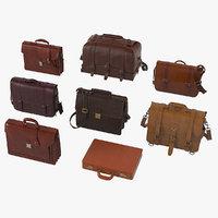 Men's Bag Set