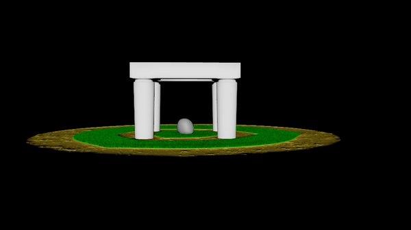 mystical 3D