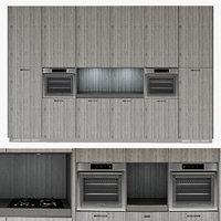 Kitchen Poliform Furniture