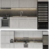 Kitchen Poliform